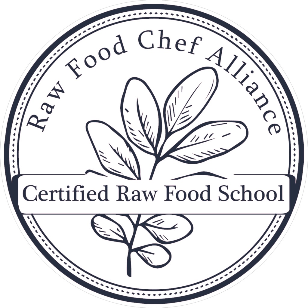 Certified Raw Food School